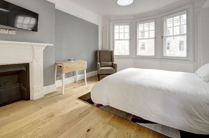 Serviced Lettings - Cannon Street Studios - 3