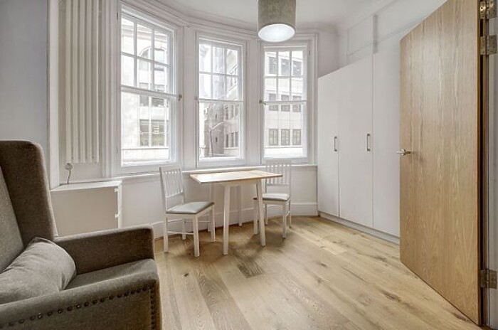 Serviced Lettings - Cannon Street Studios - 5