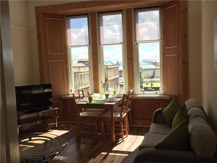 Serviced Lettings - City Hall Apartments - 1