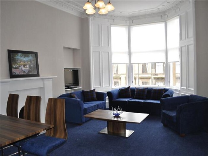 City Hall Apartments in Glasgow - Serviced Lettings