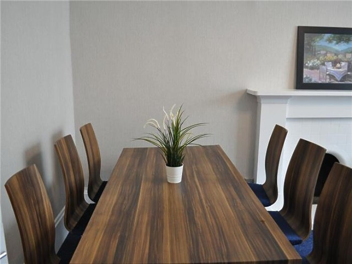 Serviced Lettings - City Hall Apartments - 5