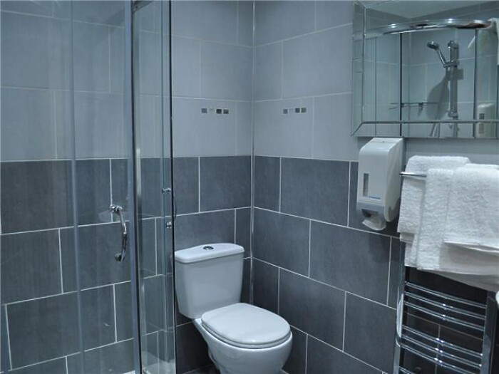 Serviced Lettings - City Hall Apartments - 6