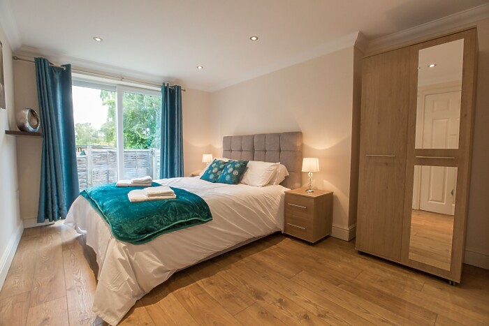 Serviced Lettings - Anchor Apartments - 1