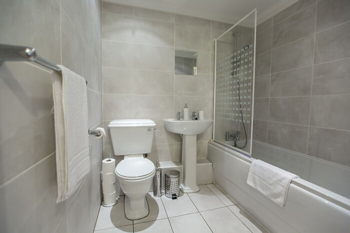 Serviced Lettings - Anchor Apartments - 5