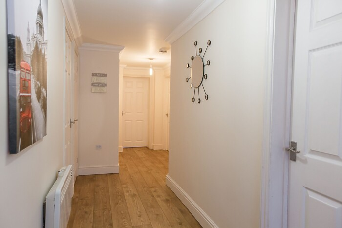 Serviced Lettings - Anchor Apartments - 6