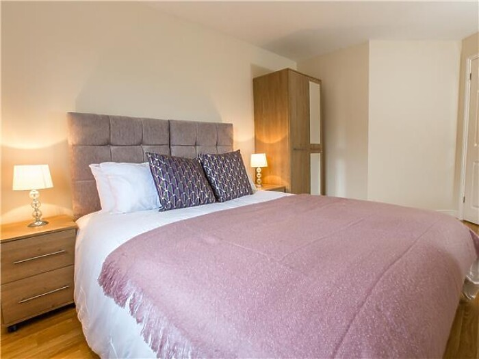 Serviced Lettings - Park Central Apartments - 1
