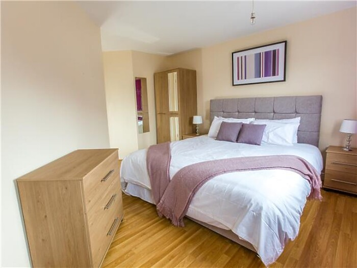Serviced Lettings - Park Central Apartments - 2