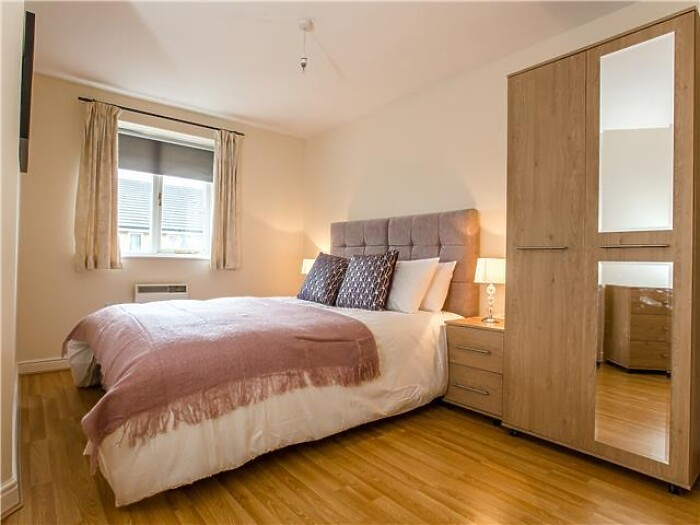 Serviced Lettings - Park Central Apartments - 3