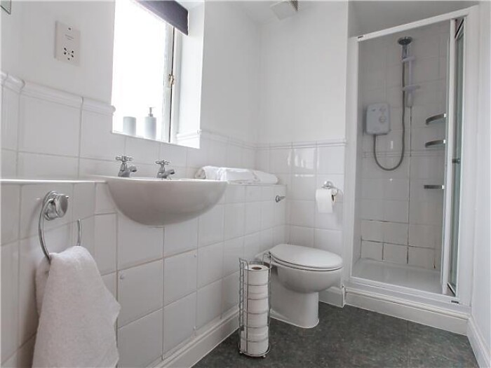 Serviced Lettings - Park Central Apartments - 6