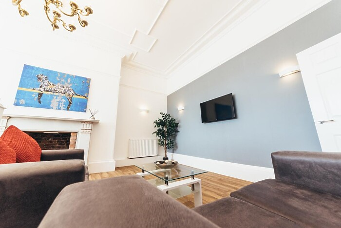 Serviced Lettings - Gateway Apartments - 2