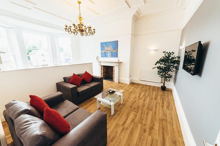 Serviced Lettings - Gateway Apartments - 6