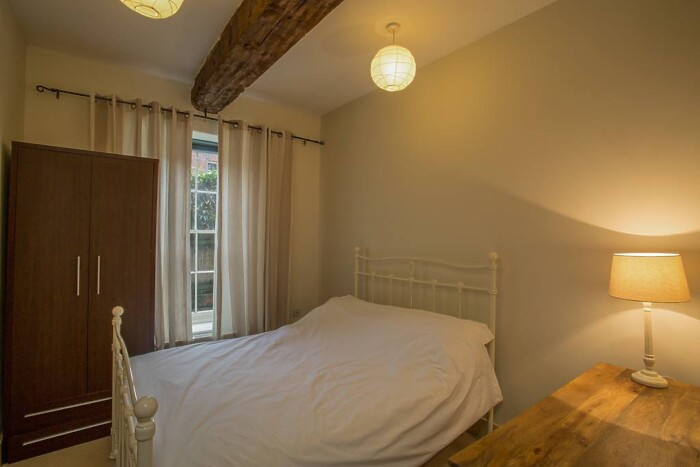 Serviced Lettings - Quayside Apartments - 3