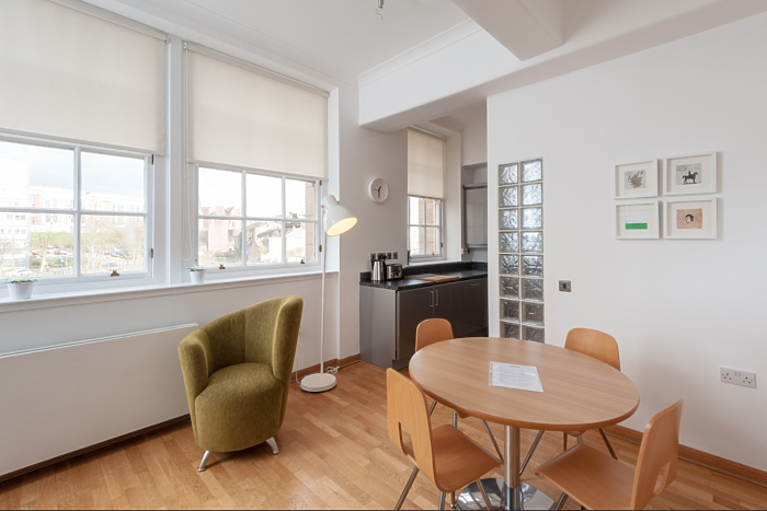 Serviced Lettings - Glasgow College Apartments - 2