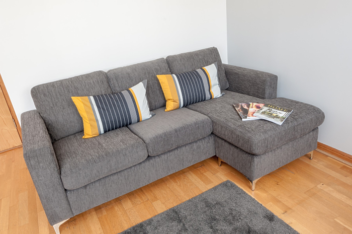 Serviced Lettings - Glasgow College Apartments - 4