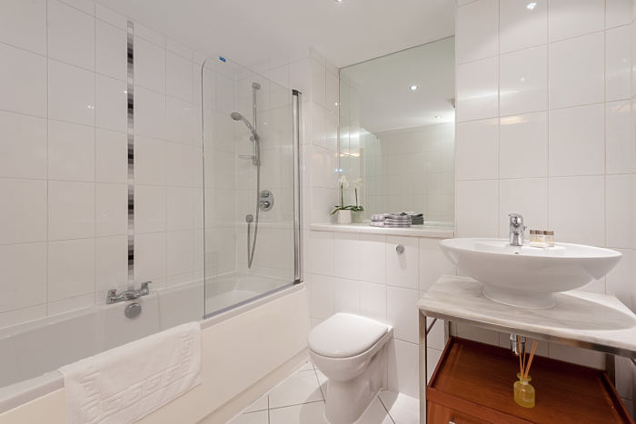 Serviced Lettings - Glasgow College Apartments - 5