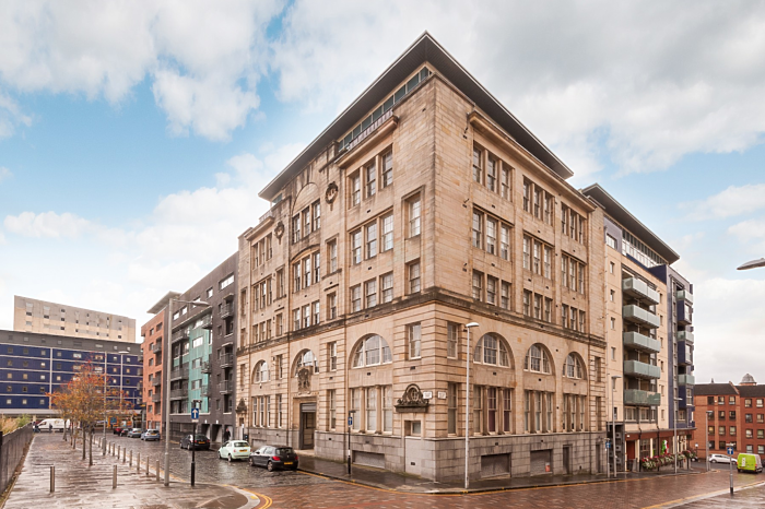 Serviced Lettings - Glasgow College Apartments - 6
