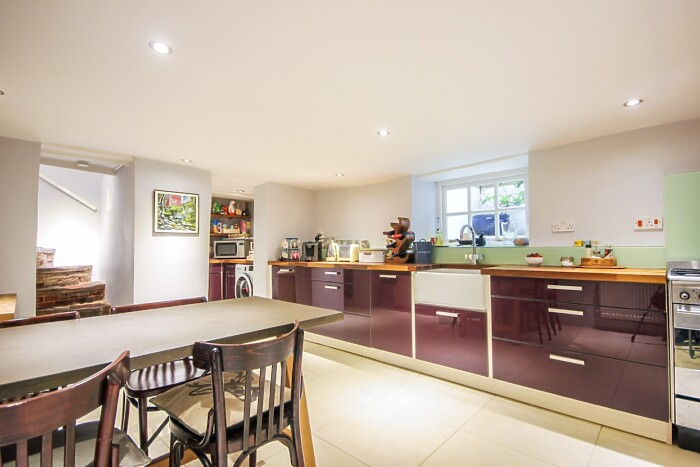 Serviced Lettings - St Stephens House - 2