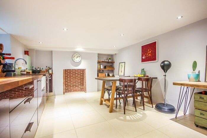 Serviced Lettings - St Stephens House - 3