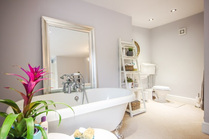 Serviced Lettings - St Stephens House - 5