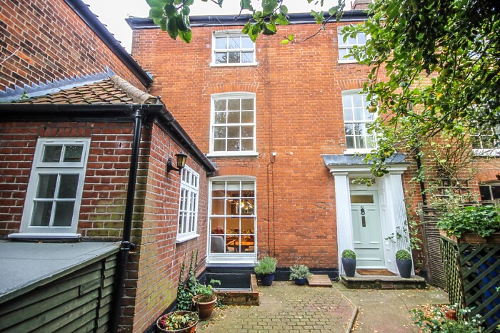 Serviced Lettings - St Stephens House - 6