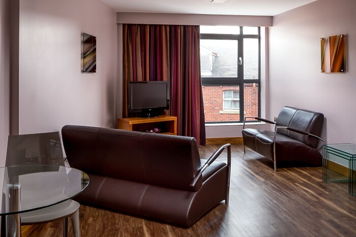 Serviced Lettings - LS1 Apartments - 2