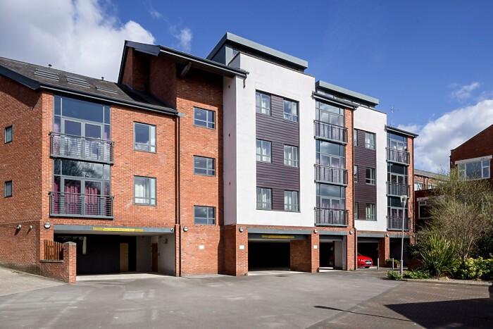Serviced Lettings - LS4 Apartments - 6