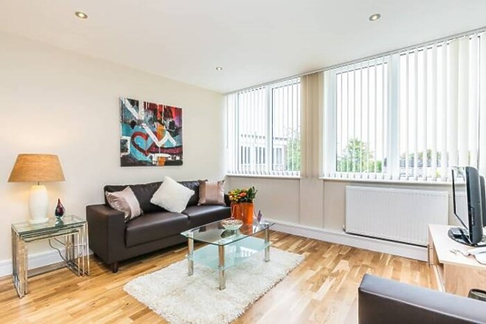 Serviced Lettings - HA1 Apartments - 1