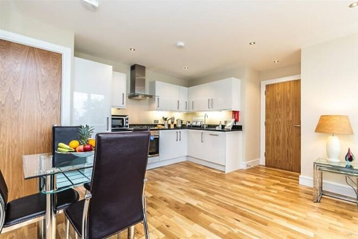 Serviced Lettings - HA1 Apartments - 2