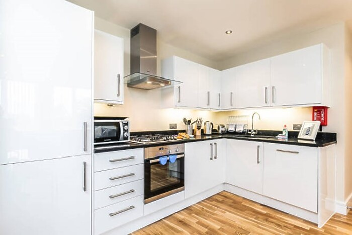 Serviced Lettings - HA1 Apartments - 3