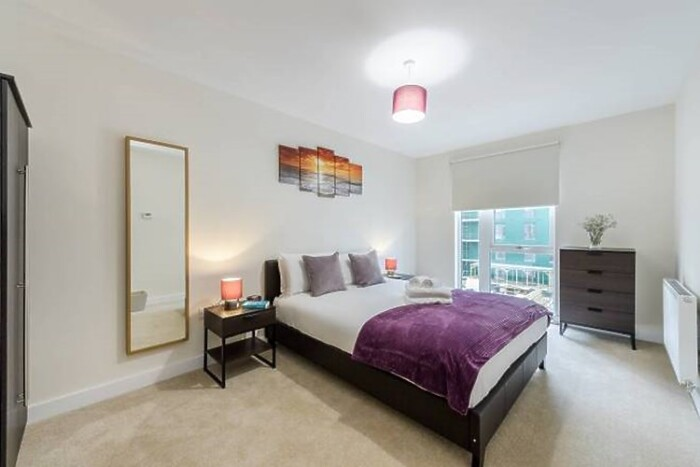 Serviced Lettings - HA1 Apartments - 4