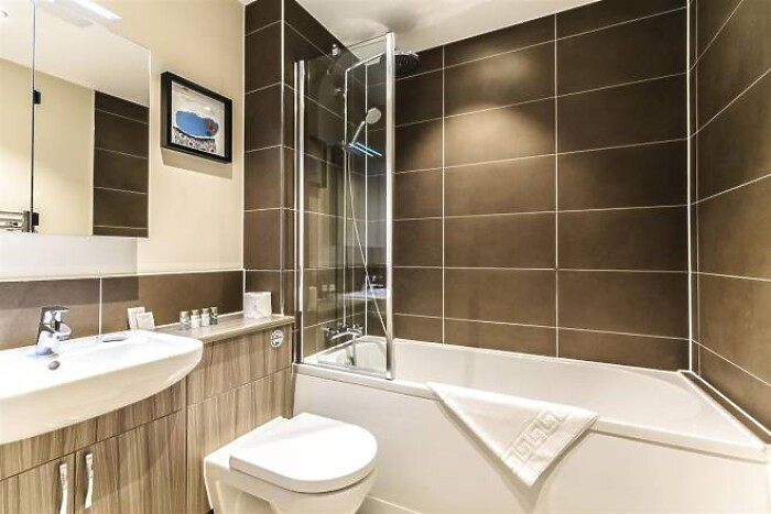 Serviced Lettings - HA1 Apartments - 6