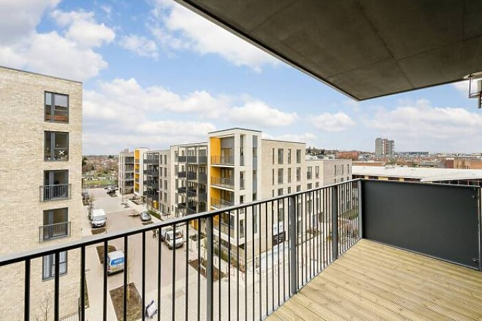 Serviced Lettings - NW9 Apartments - 4