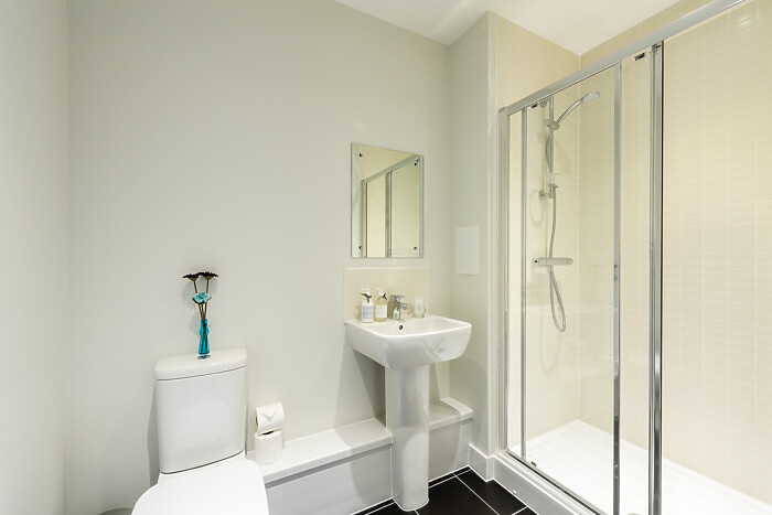 Serviced Lettings - NW9 Apartments - 6
