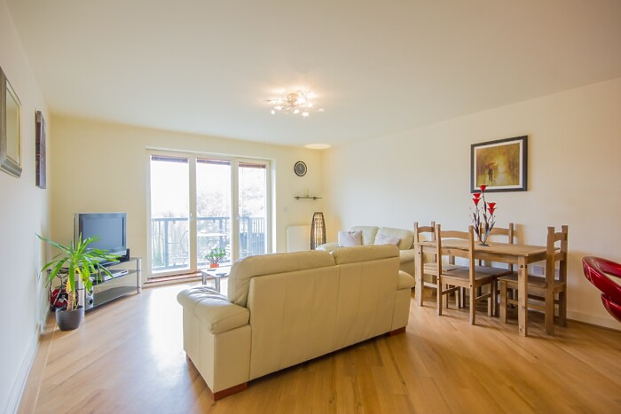 Serviced Lettings - Carrow Apartments - 2