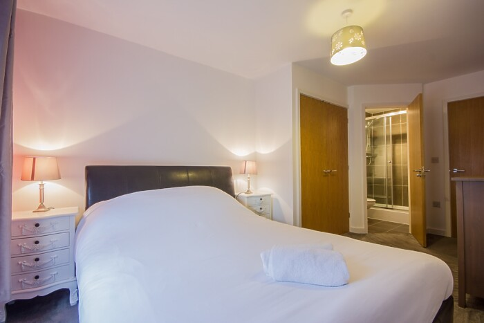 Serviced Lettings - The Rosary Apartment - 1