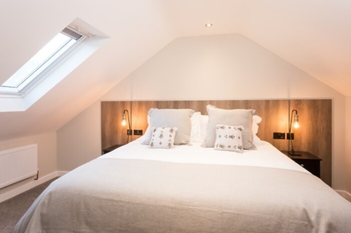Serviced Lettings - York City Mews - 3