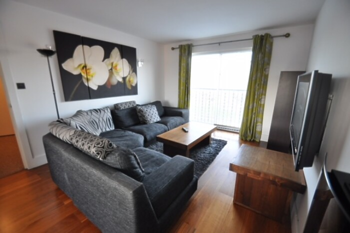 Serviced Lettings - Galleon Apartments - 2