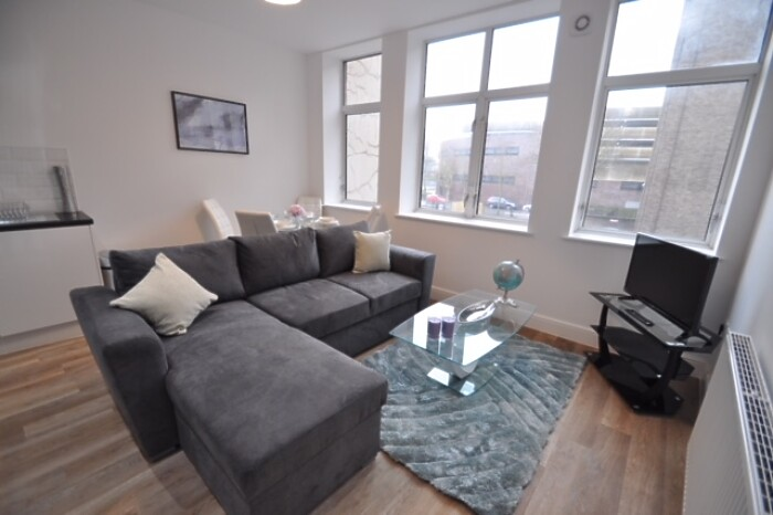 Serviced Lettings - Chambers House Apartments - 1