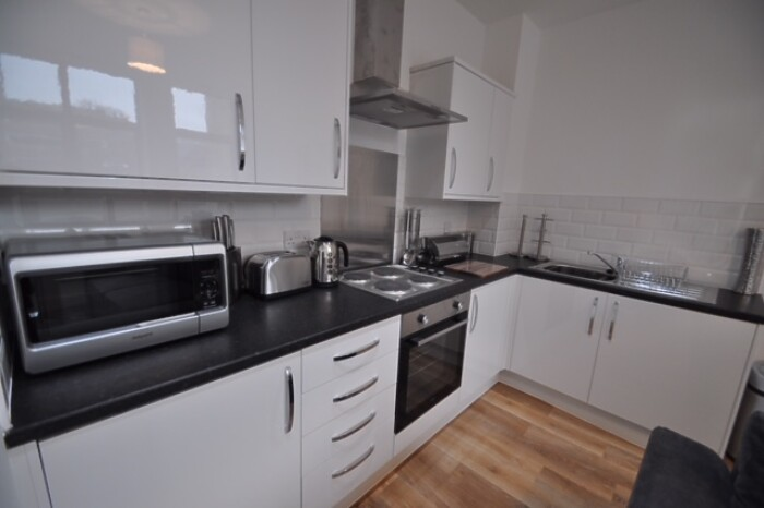Serviced Lettings - Chambers House Apartments - 3