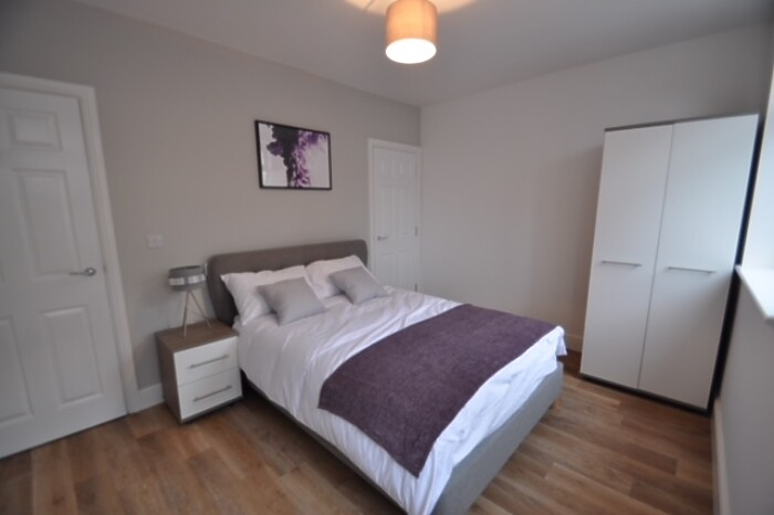 Serviced Lettings - Chambers House Apartments - 4