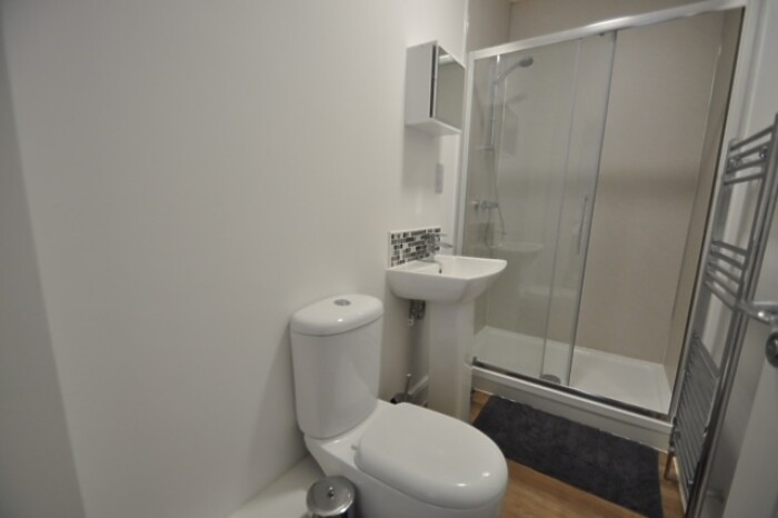 Serviced Lettings - Chambers House Apartments - 6