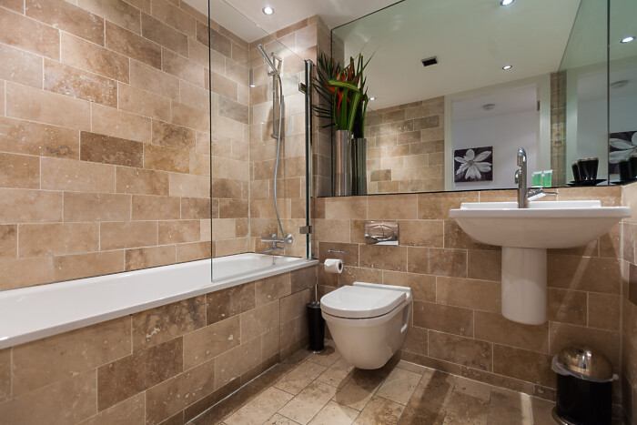Serviced Lettings - Sinclair Apartments - 2