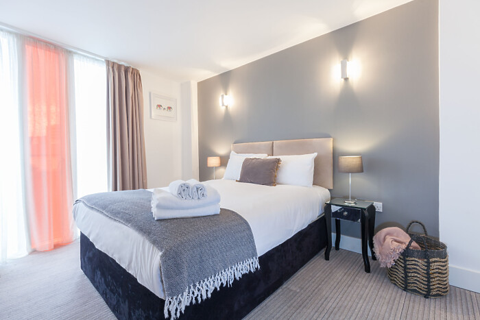 Serviced Lettings - Sinclair Apartments - 3