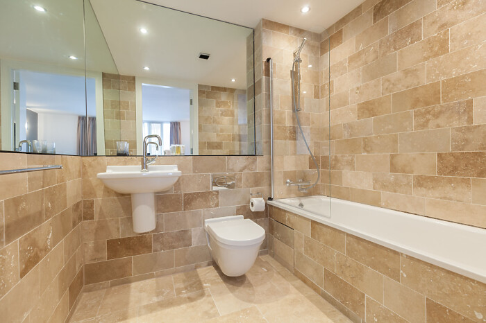 Serviced Lettings - Sinclair Apartments - 6