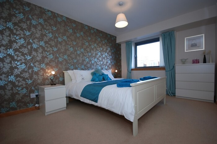Serviced Lettings - College Apartments - 6