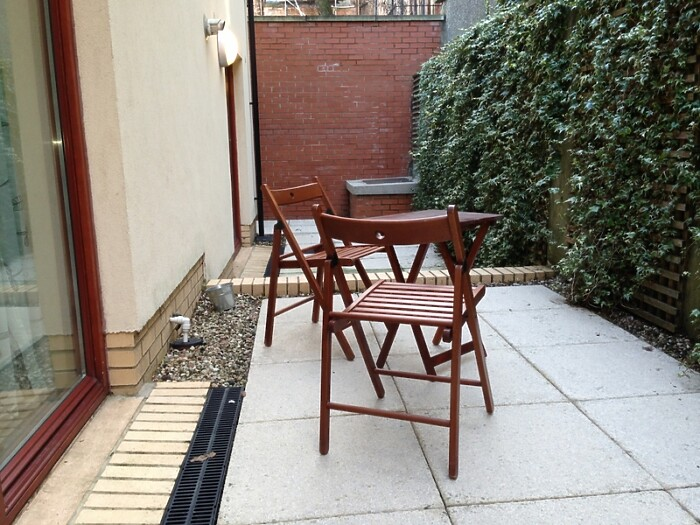 Serviced Lettings - Glasgow Mews Apartment - 6