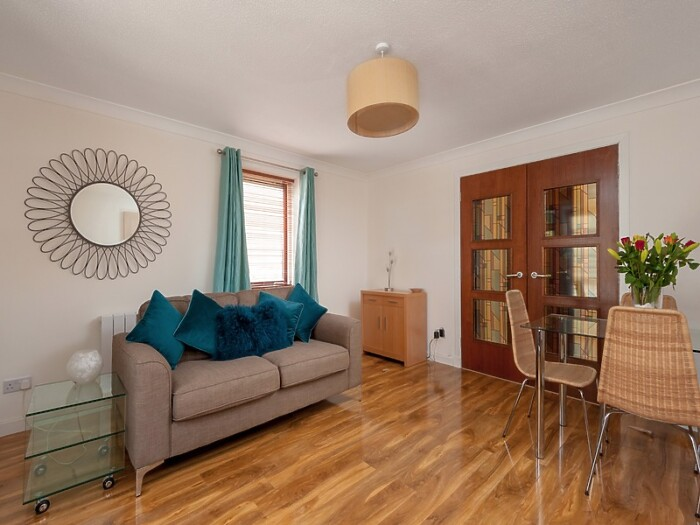 Serviced Lettings - James Watt Apartments - 3