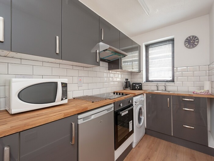 Serviced Lettings - James Watt Apartments - 5