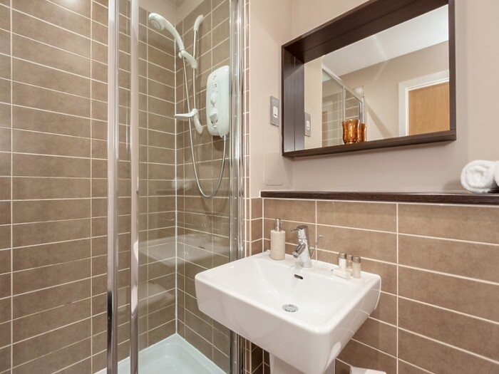 Serviced Lettings - Glasgow Quay Apartments - 5