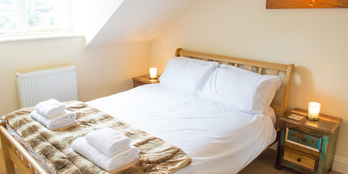 Serviced Lettings - Unthank Terrace Apartments - 2